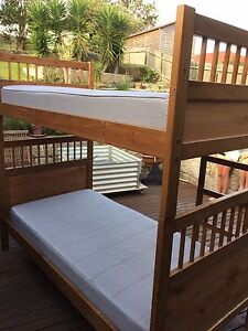 Bunk beds Manly Vale Manly Area Preview
