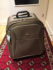 Samsonite luggage/valise for sale cheap brand new
