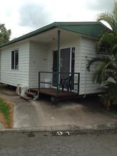 Granny flat/ holiday park cabin Helensvale Gold Coast North Preview