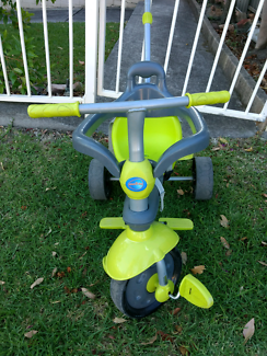 Smart Trike (12mth to 3 years of age)