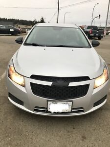 *REDUCED* 2014 Chevy Cruze