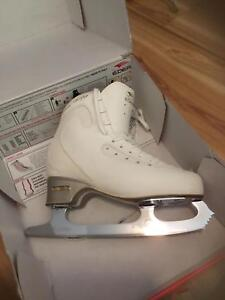 Edea Ice Fly Ice Skate In Great Condition Skateboards