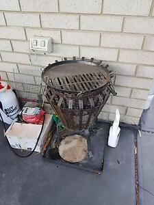 charcoal BBQ Hillcrest Port Adelaide Area Preview