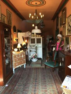 Antiques and Collectables from $5 Perth 7300 Northern Midlands Preview