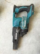 Makita collated screw gun Pacific Pines Gold Coast City Preview