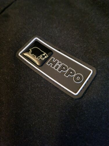 Hippo Waterproof Breathable Moisture wicking Coat Jacket XL Outdoors Walking