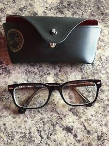 Monture lunette RayBan