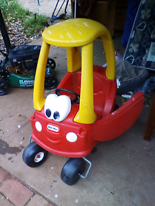 Little tikes car Melton South Melton Area Preview