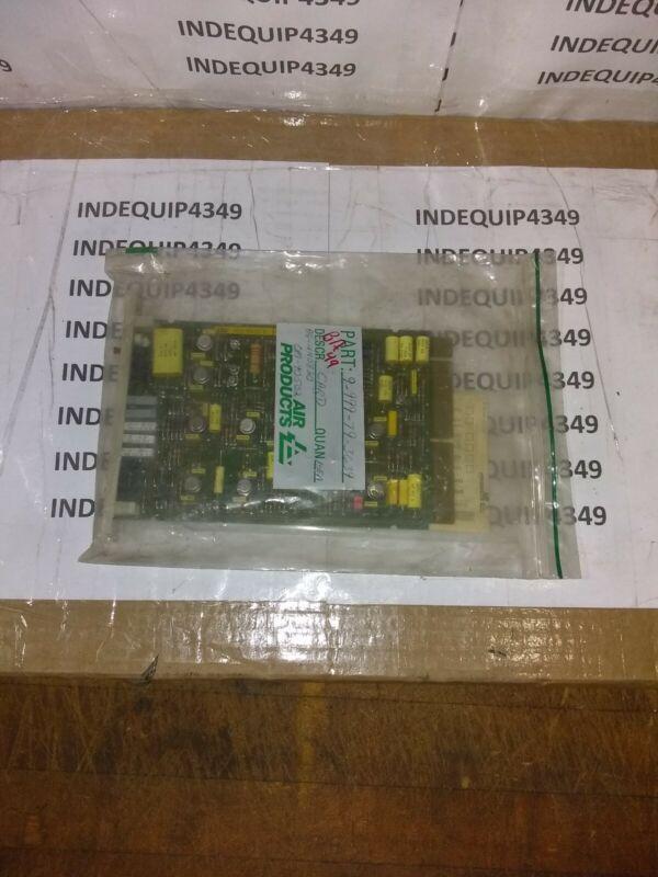 ABB HIER PCB CIRCUIT BOARD P/N 0820A-P-V1 5A3