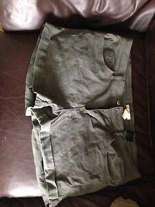 H&M shorts-size 12