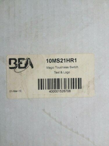 BEA 10MS21HR1