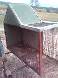 Bird cage  for sale Elizabeth Town Meander Valley Preview