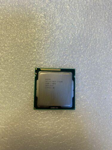 Intel Core CM8062300834302 i7-2600 3.4GHz Quad-Core Processor SR00B