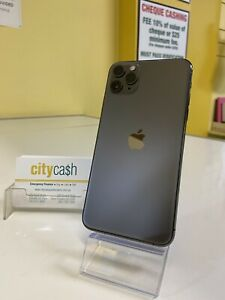 iPhone 11 Pro Max 256GB Space Grey Unlocked Adelaide CBD Adelaide City Preview