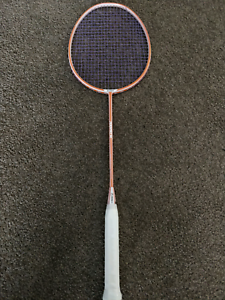New Protech Professional Icon i8 Badminton Racket Harrison Gungahlin Area Preview