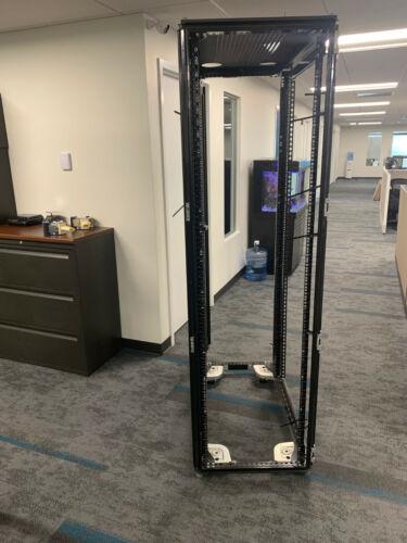 Eaton 42U server Rack Enclosure