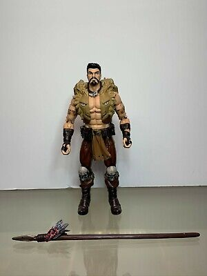 Marvel Legends Kraven (Rhino Series) complete, loose figure