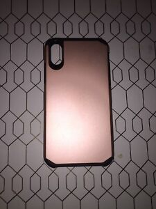iPhone XR phone Case - Pink
