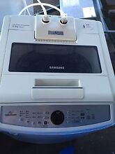 Samsung Washing Machine 8kg Kingswood 2747 Penrith Area Preview
