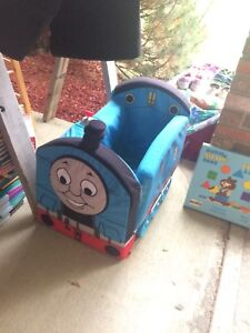 Thomas the train couch
