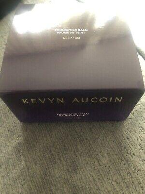 Kevyn Aucoin Foundation Balm Deep FB13 New RRP 42