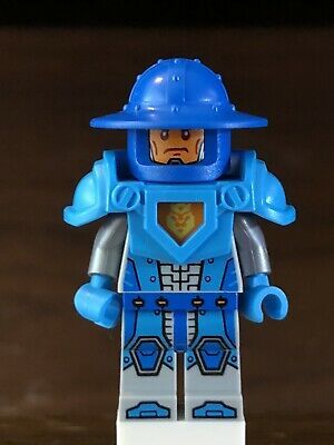 Lego Nexo Knights Soldier Minifigure