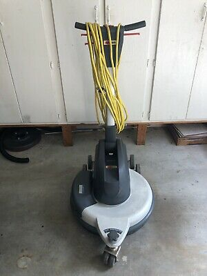 Viper Dr2000dc 20 Dust Control Burnisher Dragon Series