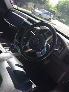 2011 Jeep Cherokee Wagon Derrimut Brimbank Area Preview