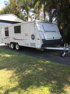 Coromal Caravan Redcliffe Area Preview