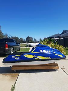 Yamaha superjet 700 | Jet Skis | Gumtree Australia Wellington