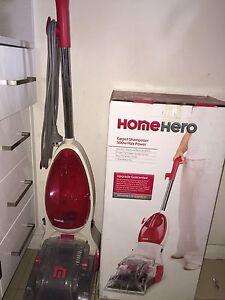 Home hero carpet shampooer cleaner Strathfield Strathfield Area Preview