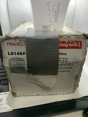 Honeywell L8148a1017 Aquastat Immersion Controller Open Box