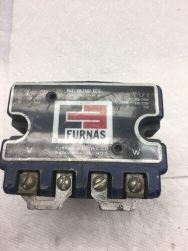 FURNAS 71628-31 ,Coil (bin9)