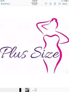 In need of plus size clothing