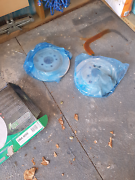 Ford Ba rear rotors. brand new Craigieburn Hume Area Preview