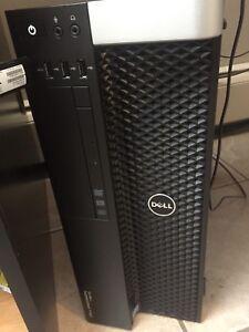 Workstation for sale $1100 obo