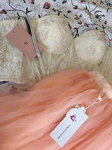 Wedding or Prom Dress *New with Tags*