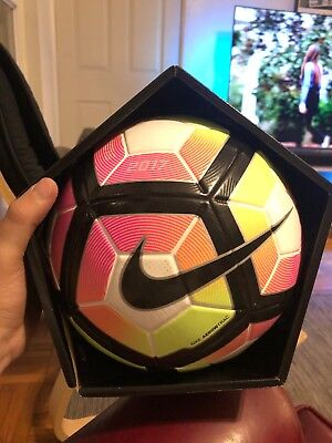 ad56325b2 Nike Ordem 4 Concacaf Champions League Official Match Ball FIFA Size 5 MSRP  $160