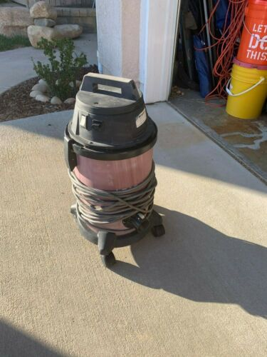 Minuteman Lead Vacuum Model 829117 - Gd Condition- Shipping available