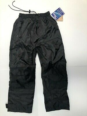 NEW SIERRA PACIFIC SKI SNOWBOARD SURF SKATE SNOW PANTS MEN'S X-LARGE FREE VANS