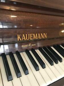 Kaufmann Piano - Quick Sale!!