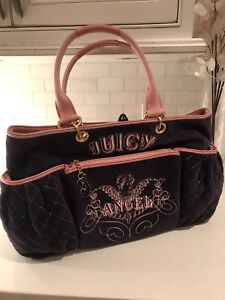 Sac de maternité Juicy Couture