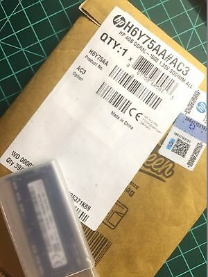 HP 4GB DDR3L - 1600 1.35V SODIMM H6Y75AA#AC3