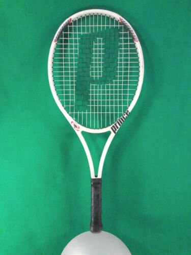 youth PRINCE Warrior 25 mid size 100 tennis racquet