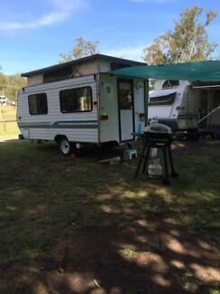 12 ft caravan Brighton Brisbane North East Preview