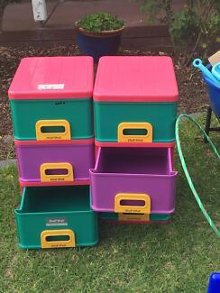 Children S Storage Units