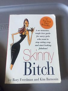 Skinny Bitch book