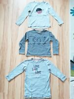 Zara Pullover Langarmtshirt Sweatshirtkleid 116  122  Gr Shirt Nordrhein-Westfalen - Unna Vorschau