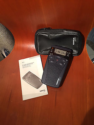 UHER Professional DH10 Audio Recorder