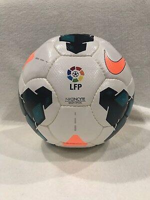 a30aa7bb8 Nike incyte LFP soccer Official Match Ball